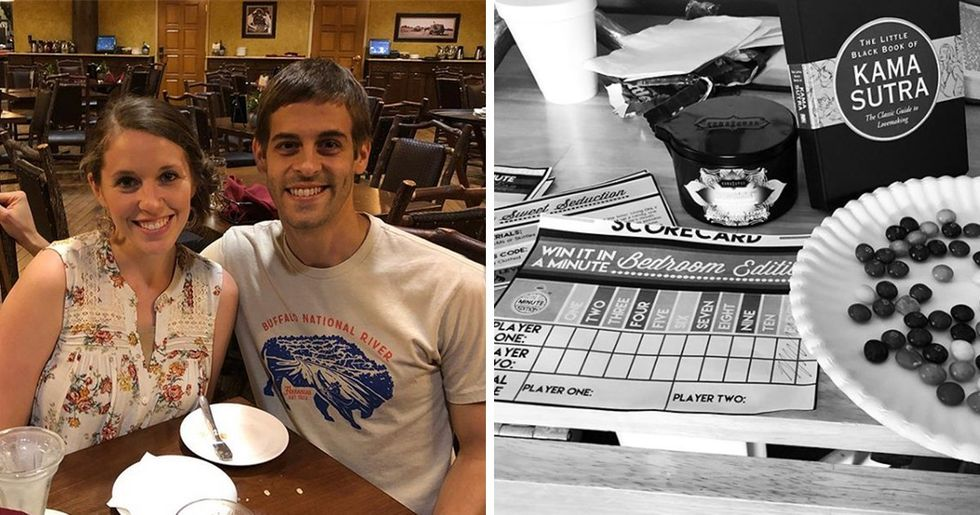 People Are Absolutely Appalled by Jill Duggar's Kama Sutra Instagram Post