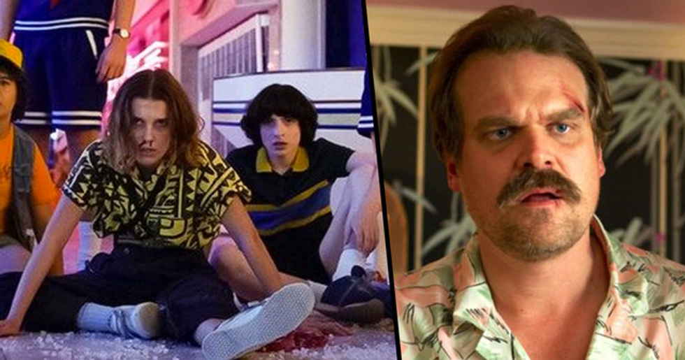 'Stranger Things' Theory Could Explain Shock Twist Ending