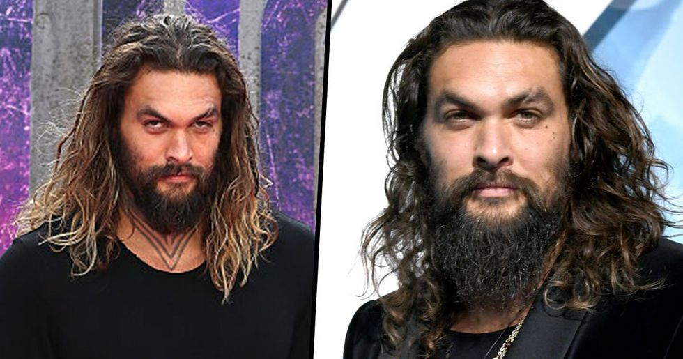 Jason Momoa Responds Perfectly to Trolls Saying He Has a 'Dad Bod'