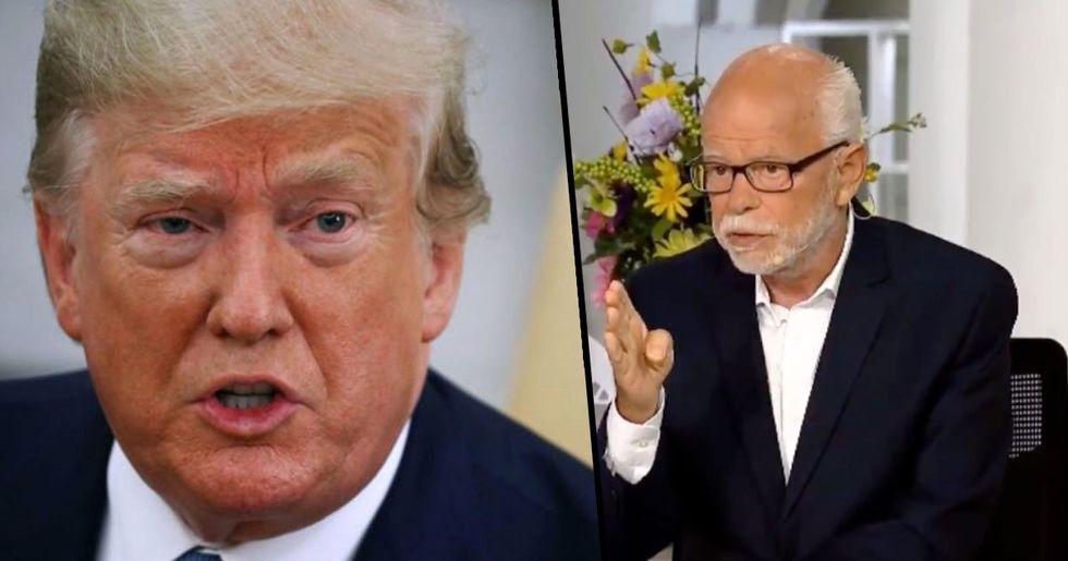 Televangelist Jim Bakker Warns That Christians Will Die If Trump Loses in 2020