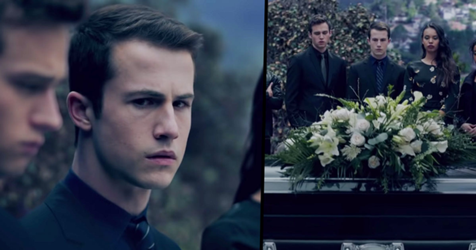 '13 Reasons Why' Season 3 Trailer Released and They've Killed Off a Major Character