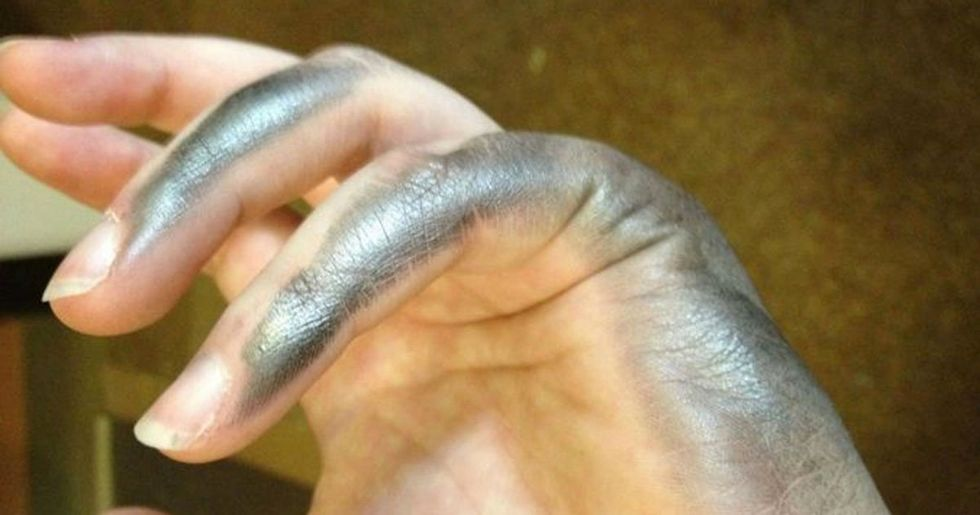 30 Soul Destroying Problems Only Left-Handed People Understand