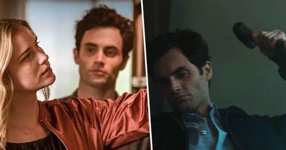 'You' Season 2 Contains Scene Far Scarier and Gorier Than Season 1