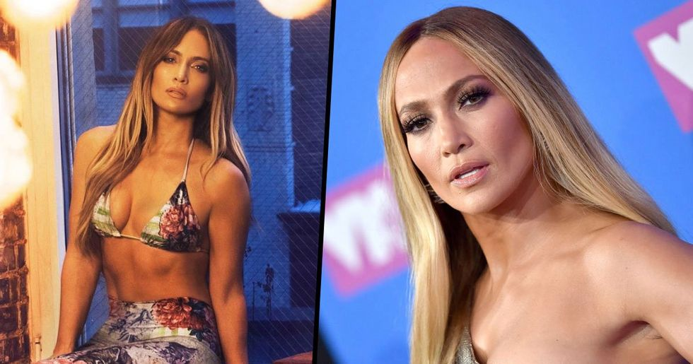 Jennifer Lopez's New Haircut Will Convince You to Cut Yours Short