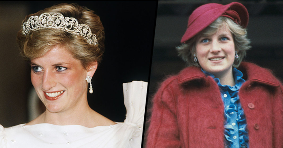 Fireman Who Treated Princess Diana After Fatal Crash Reveals Her Last Words