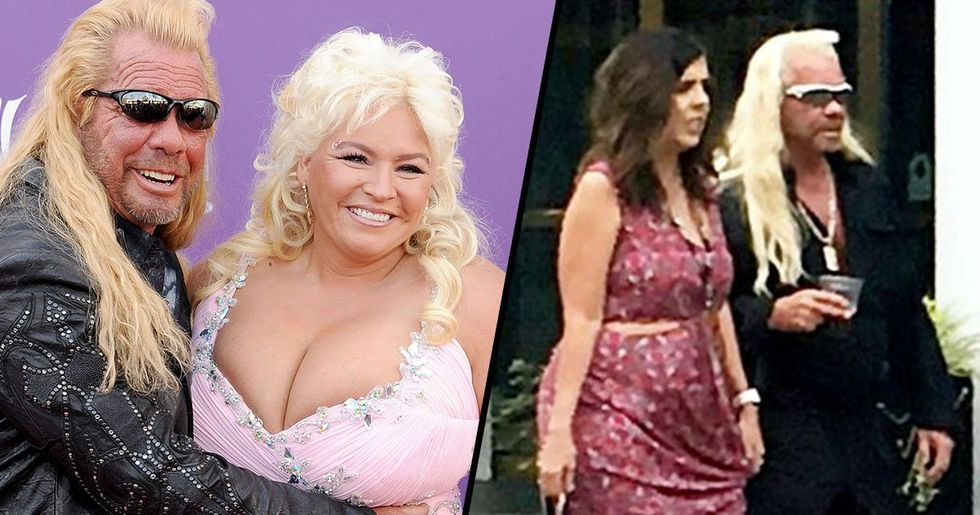 Dog the Bounty Hunter Reveals He's Interested in Dating After Beth Chapman's Death