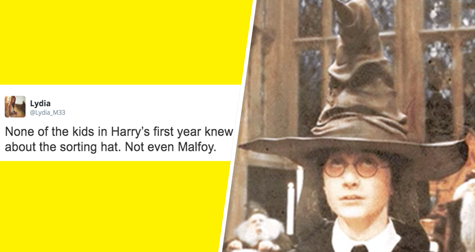 Everything That Just Didn't Make Sense in the 'Harry Potter' Universe