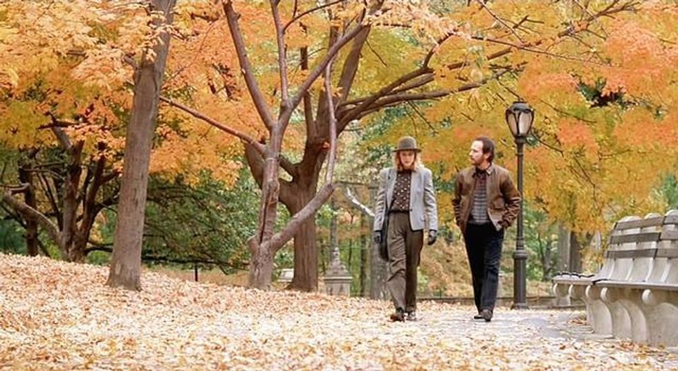 30 Movies That Give Off Fall Vibes But Aren't Halloween Movies