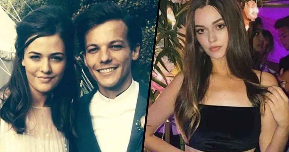 Inquest Confirms Louis Tomlinson's Sister's Cause of Death