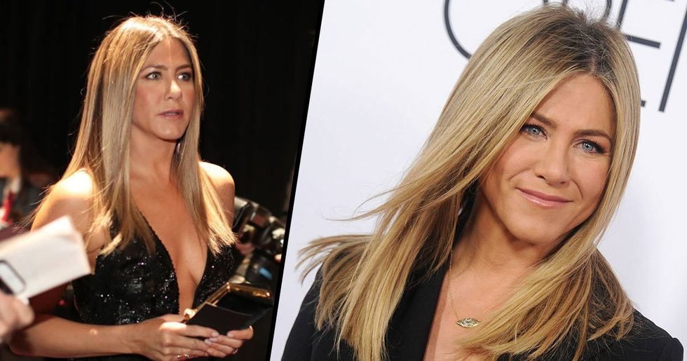 Jennifer Aniston Accused of 'Blackface' After Latest Magazine Cover Appearance