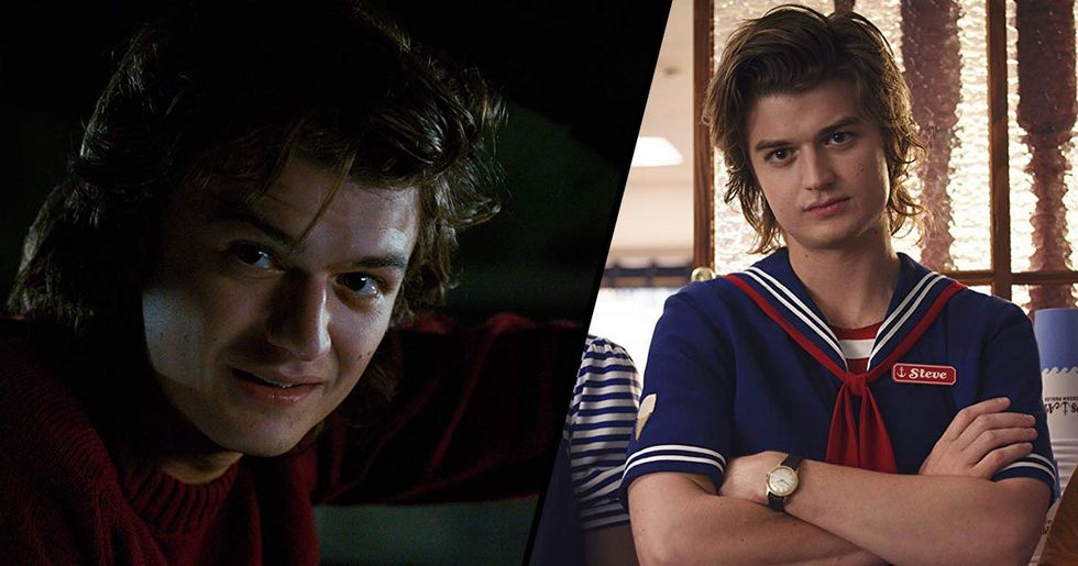 Steve From 'Stranger Things' Cut All His Hair off and Nobody Knows How to Feel