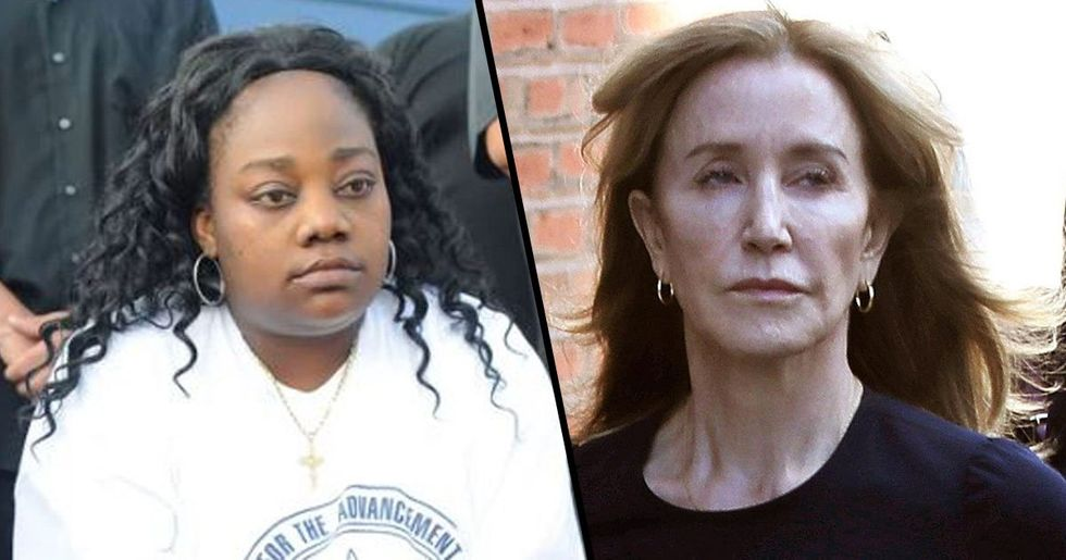 Homeless Woman Given Five Years in Prison for Using Friend's Address to Enroll Son in School