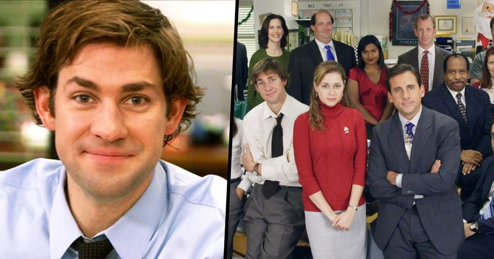 'The Office' Reboot Is Coming in 2021
