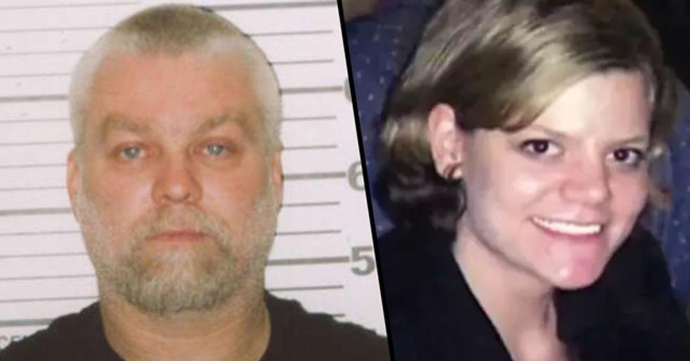 Prisoner 'Confesses' to the Murder of Teresa Halbach