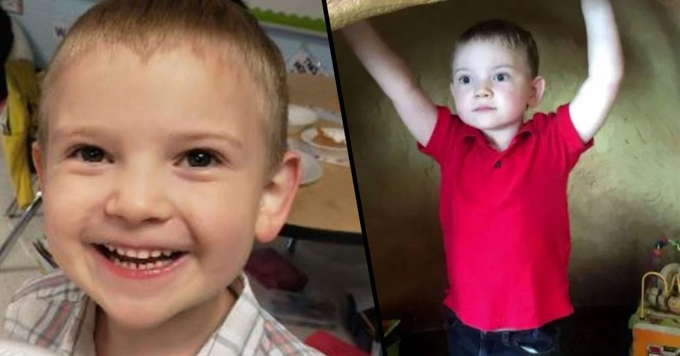 5-Year-Old Autistic Boy Reported for Kissing and Hugging Classmates