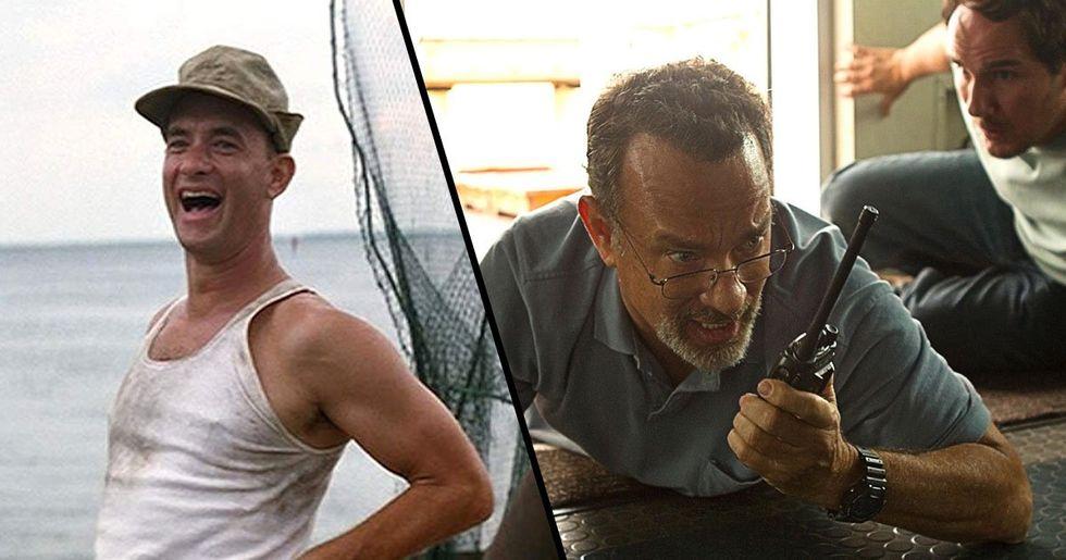 Tom Hanks to Receive Lifetime Achievement Award
