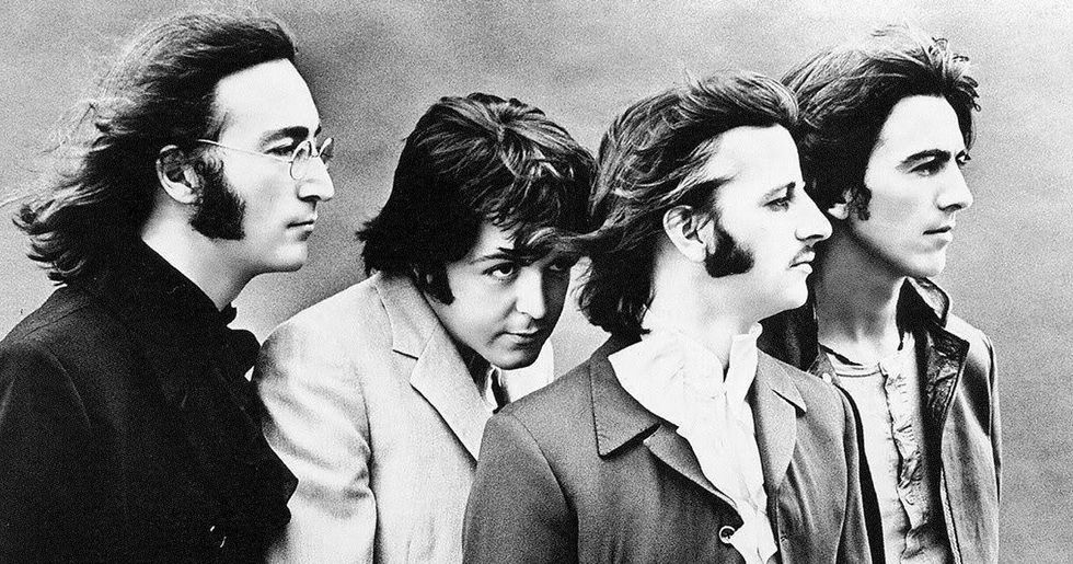 The Heartbreaking Never-Before-Told Story Behind the Beatles' Song 'Hey Jude'