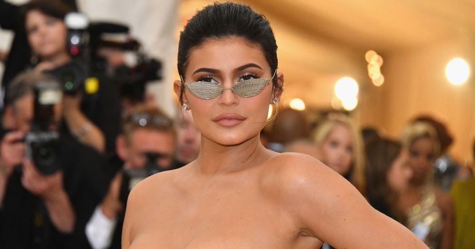 Kylie Jenner Deletes Instagram Video After Facing Huge Backlash