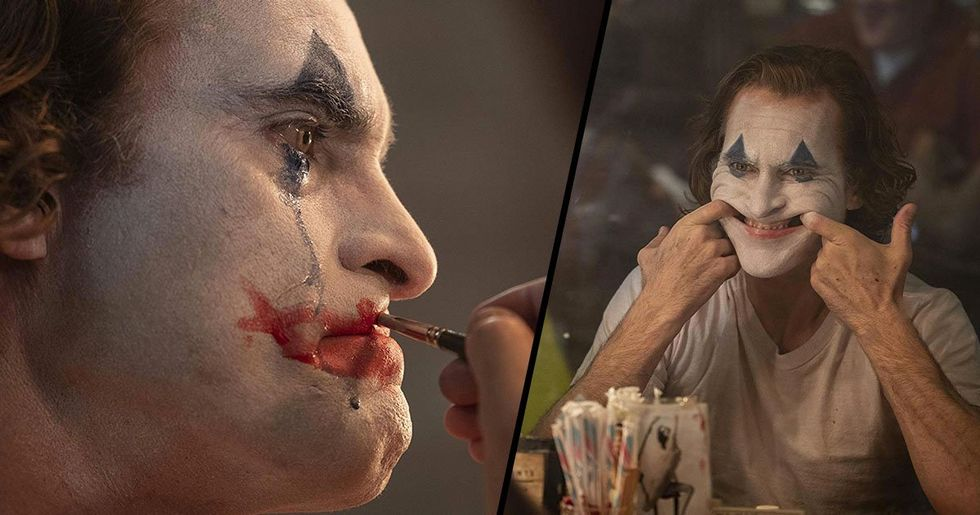 'Joker' Is so Dark and Disturbing People Are Walking out of the Cinema