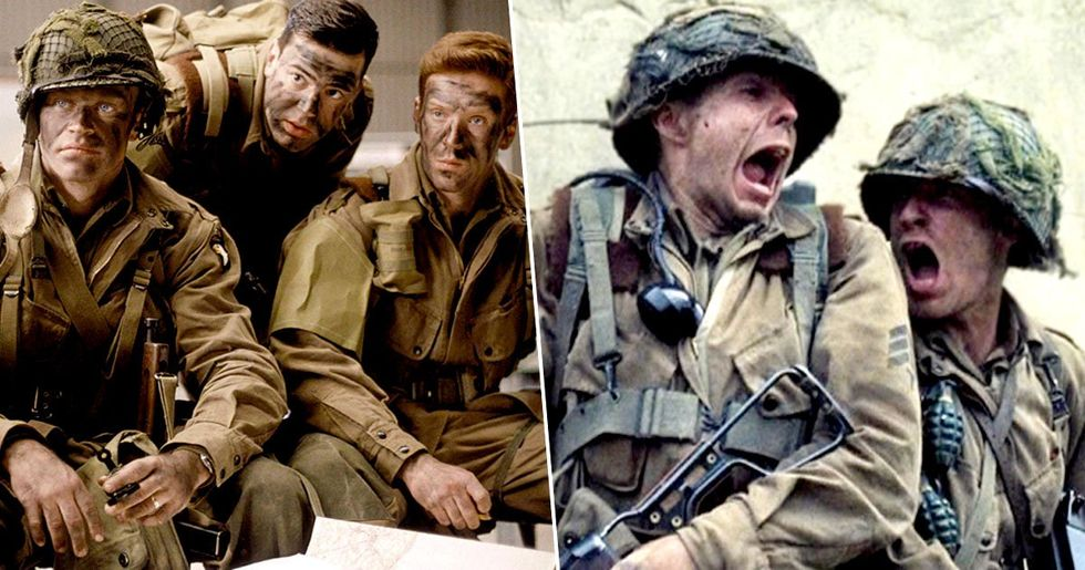 Band of Brothers Is Getting a Follow up Series With Steven Spielberg and Tom Hanks