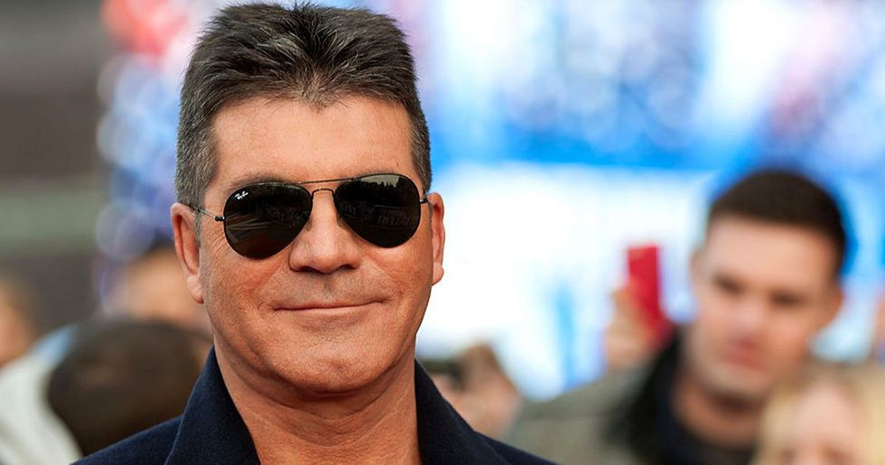 Fans Worried for Simon Cowell After Latest TV Appearance