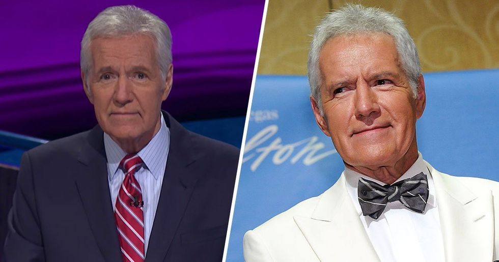 'Jeopardy!' Host Alex Trebek Says He Is Undergoing Chemotherapy Again