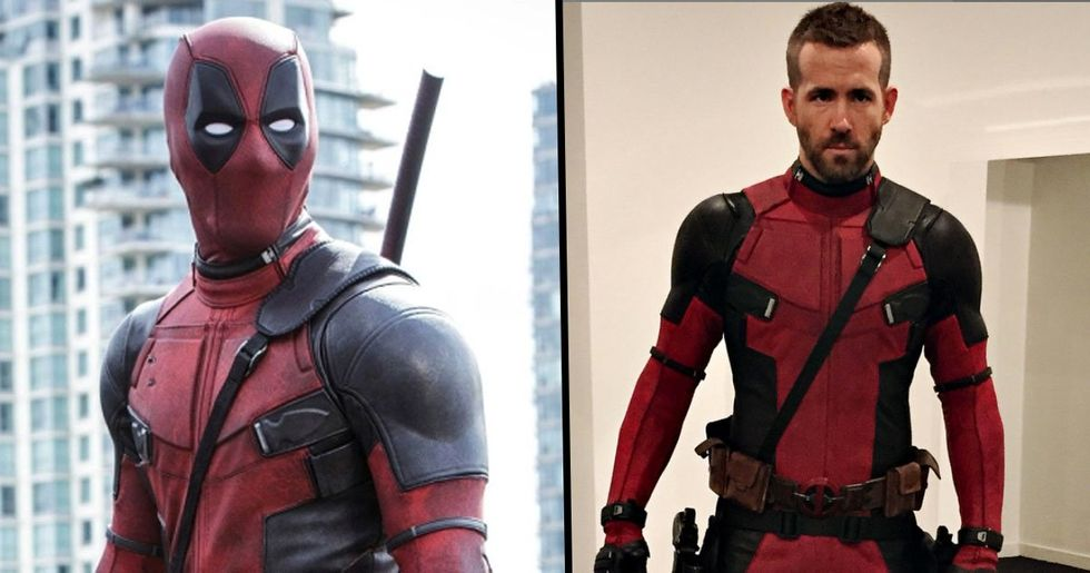 Ryan Reynolds Is Officially Returning for 'Deadpool 3' and It Will Be R-Rated