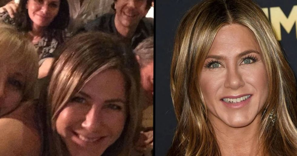 Jennifer Aniston Set a Guinness World Record 6 Hours After Joining Instagram