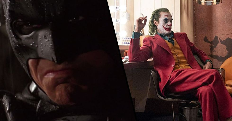 Batman Made an Appearance in 'Joker' and Nobody Noticed
