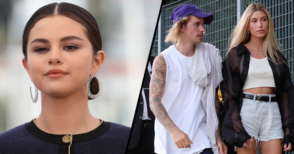 Hailey Bieber Set Fans off by Posting 'I'll Kill You' on Instagram After Selena Gomez's Song Was Released