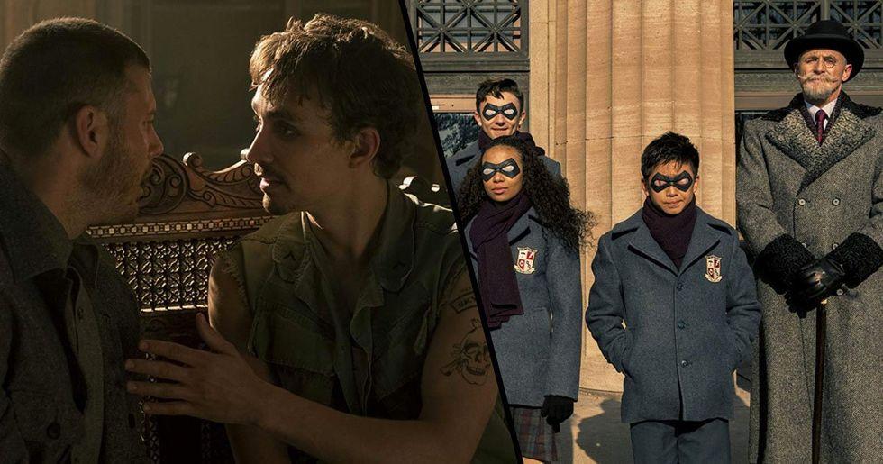 Netflix Confirms 'The Umbrella Academy' Season 2 is Coming Soon