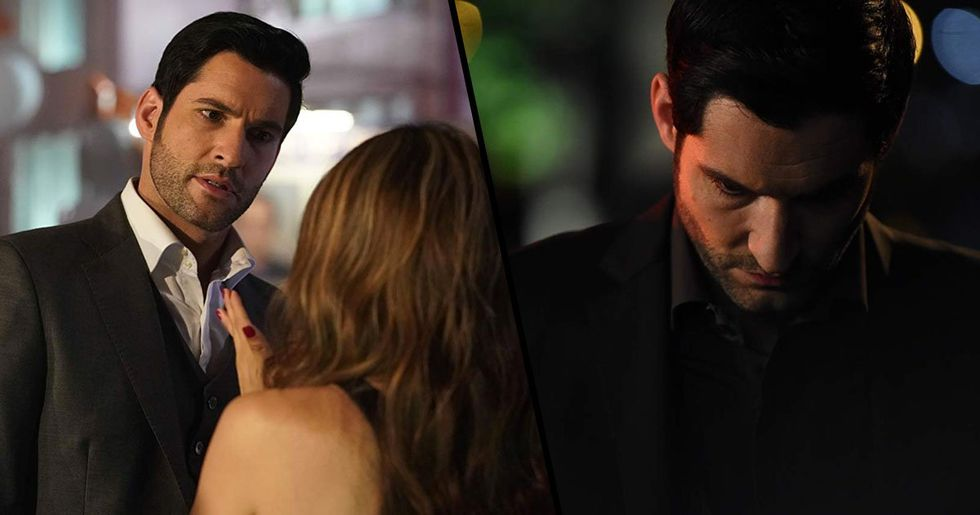 'Lucifer' Has Been Renewed for Season 5 but It'll Be the Last One