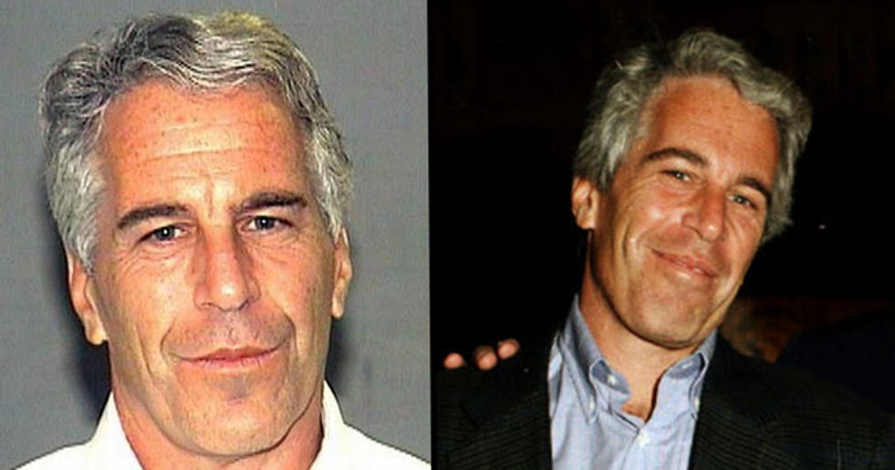Doctor Claims Jeffrey Epstein's Autopsy Is More Consistent With Homicidal Strangulation Than Suicide