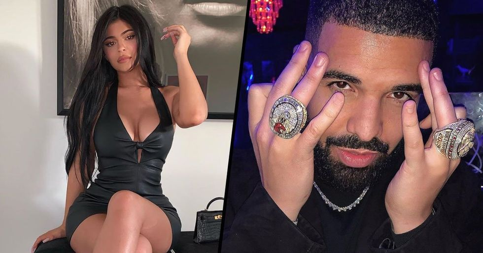Drake Shocks People With 'Vile' Lyrics About Kylie Jenner in Unreleased Track