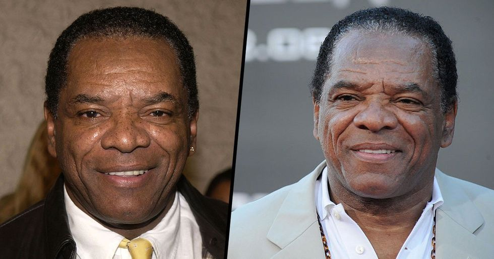 John Witherspoon's Cause of Death Has Been Confirmed