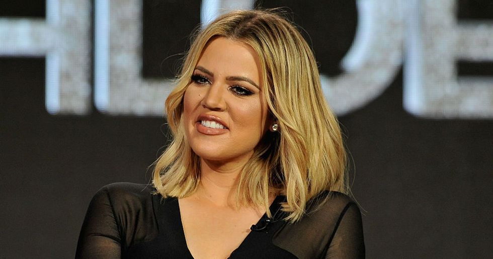 Khloe Kardashian Put on Blast by Fans for 'Whole New Face'