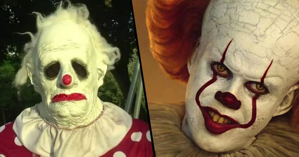 Documentary About Real Life Pennywise Is More Disturbing Than 'IT Chapter Two'