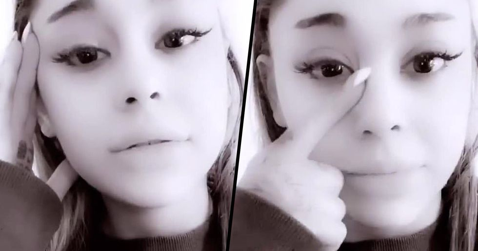 Fans Worried for Ariana Grande as She Claims She's in 'so Much Pain'