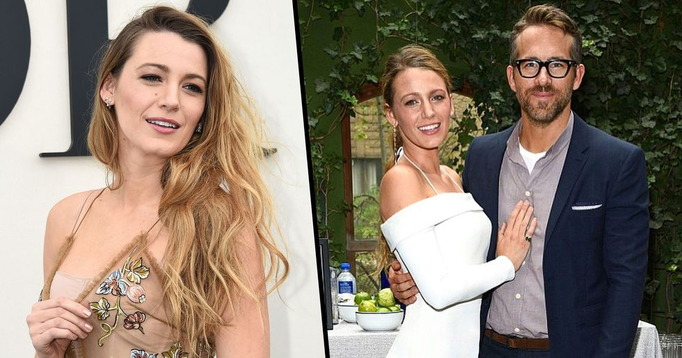 Blake Lively Deleted All Pics of Her and Ryan Reynolds From Her Instagram