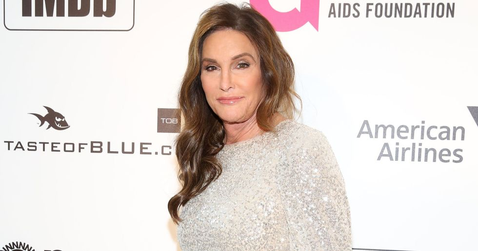 TV Viewers in Awe of Caitlyn Jenner's Make-Up Free Appearance