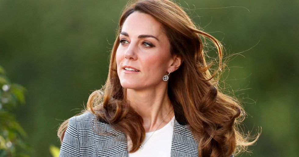 Kate Middleton Wears 'Sexiest Dress Ever'