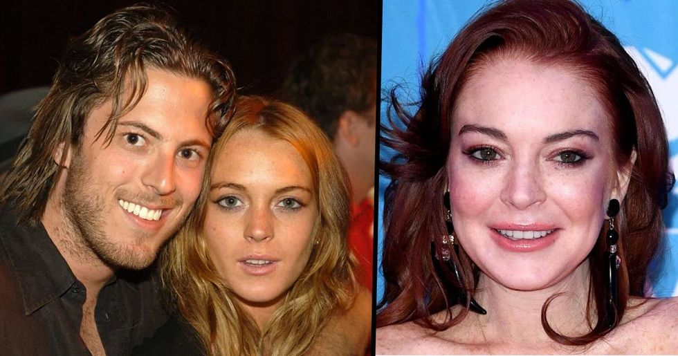 Lindsay Lohan Pays Tribute as Ex-Boyfriend, Harry Morton, Is Found Dead Aged 38