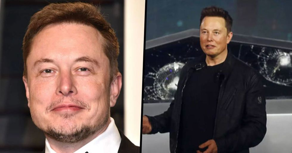 Elon Musk Loses $768 Million Net Worth in One Day After Cybertruck Fail