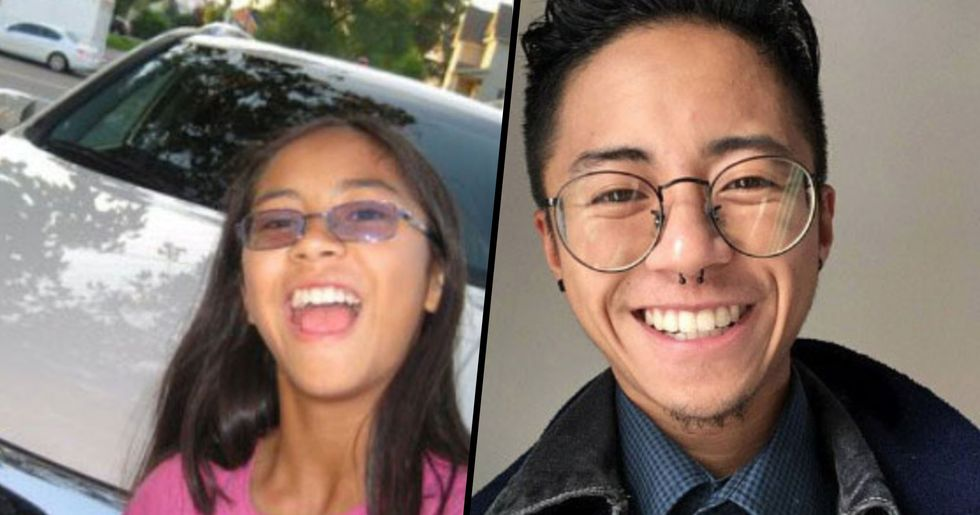 People Are Posting Their 10-Year Transformations And Here Are The Best Ones