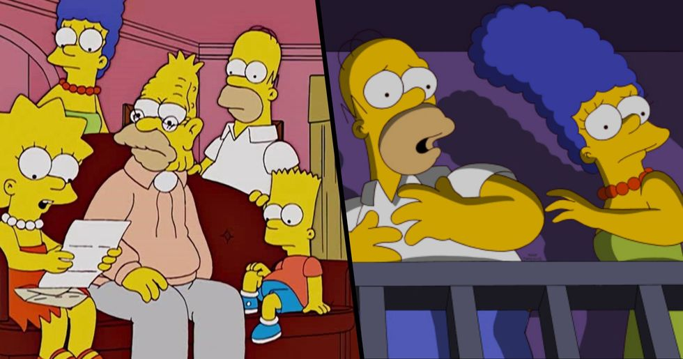 'The Simpsons' Is Coming to an End, Says Show's Composer