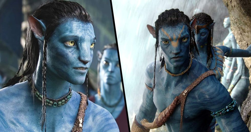 'Avatar 2' Releases Huge Set Photo to Mark the End of Filming for 2019