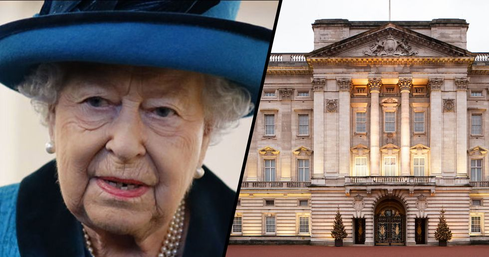 Twitter Thinks The Queen Has Died After WhatsApp Message Goes Viral