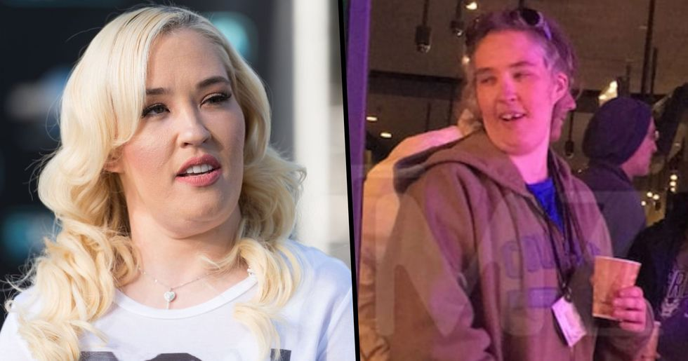 Fans Are Worried About Mama June After Worrying Public Appearance