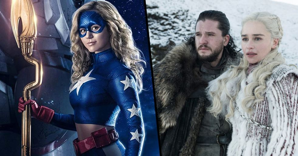 Here Are the Most Anticipated TV Shows of 2020