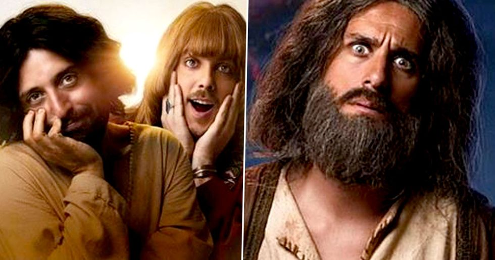One Million People Sign Petition Against Netflix Show Depicting Jesus as Gay